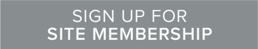 Sign up for FREE Site Membership