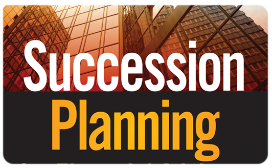Succession Planning for Financial Advisors Book