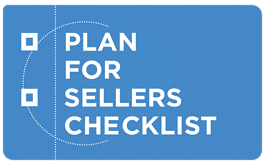 A Plan for Sellers Checklist
