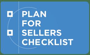 A Seller's Checklist