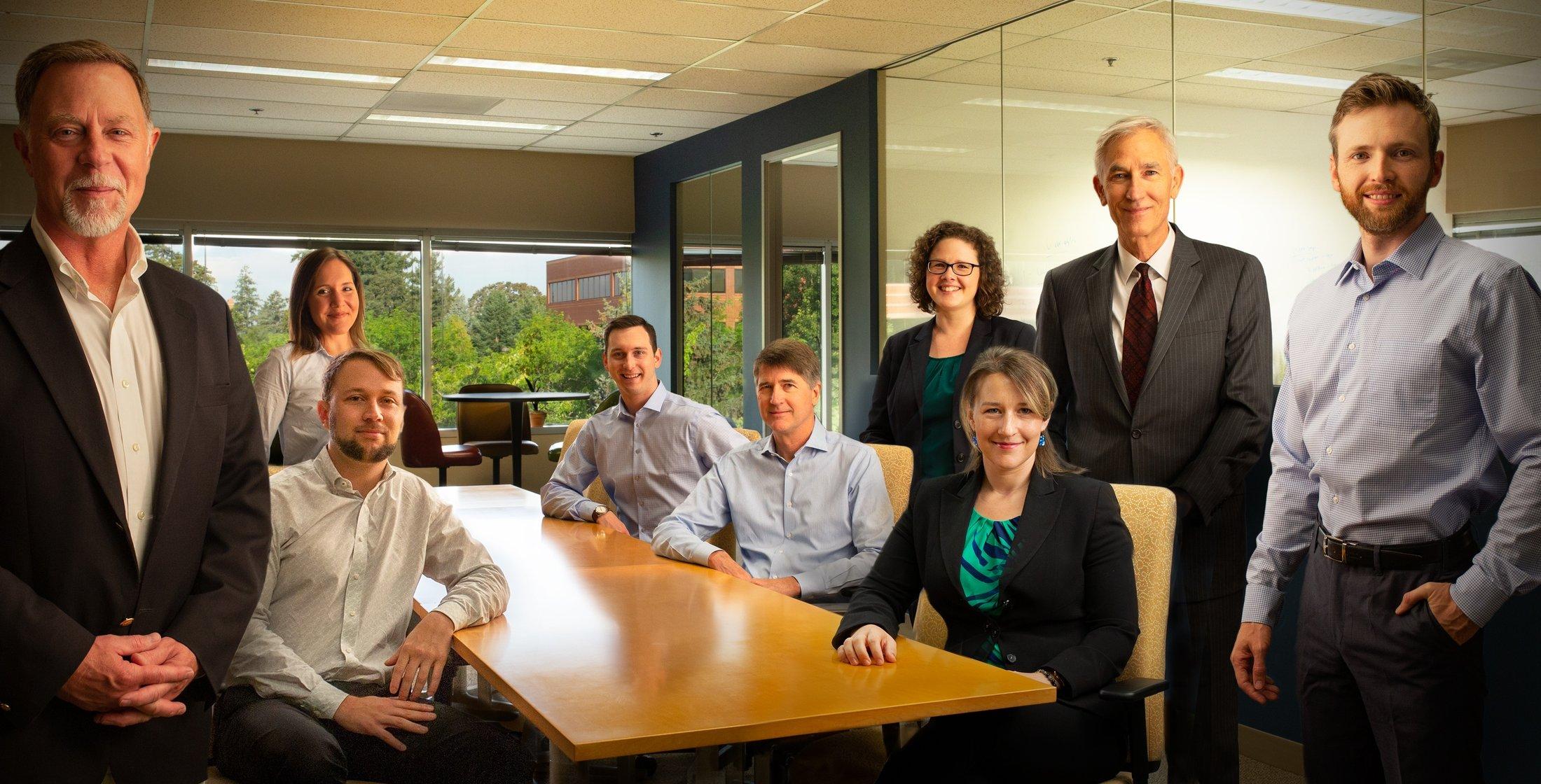 Enterprise Consulting Team