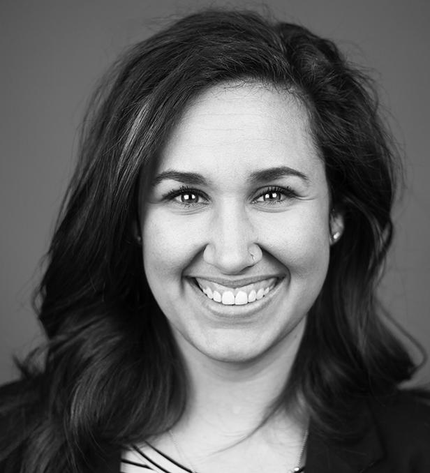 Kelsey Herman, JD