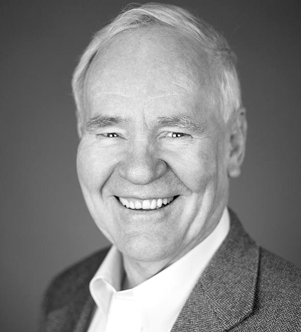 Warren Burkholder, ASA, MCBA, CBI