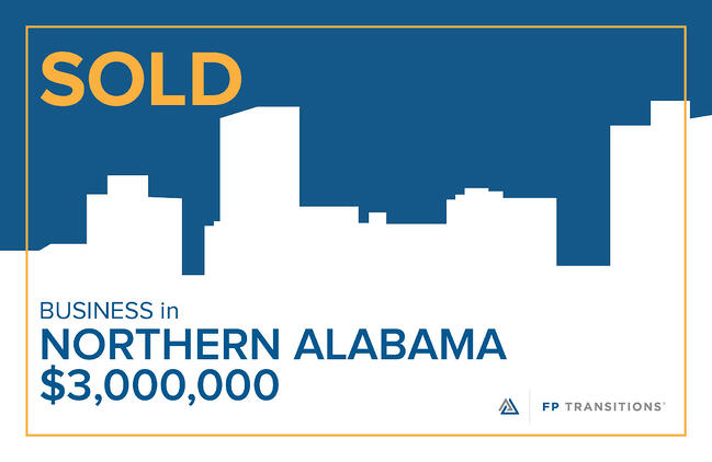 SOLD : Northern Alabama - $3,000,000