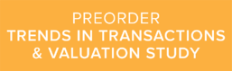 PREORDER - TRENDS IN TRANSACTIONS STUDY