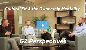 Cultural Fit & the Ownership Mentality WATCH NOW