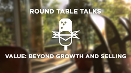 Value Beyond Growth & Selling
