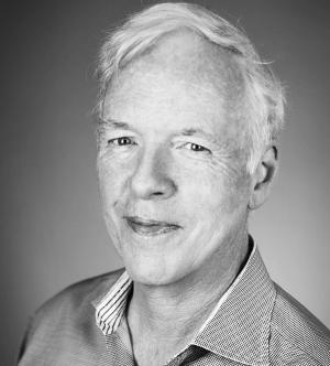 Brad Bueermann CEO