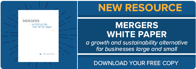 Download Merger White Paper