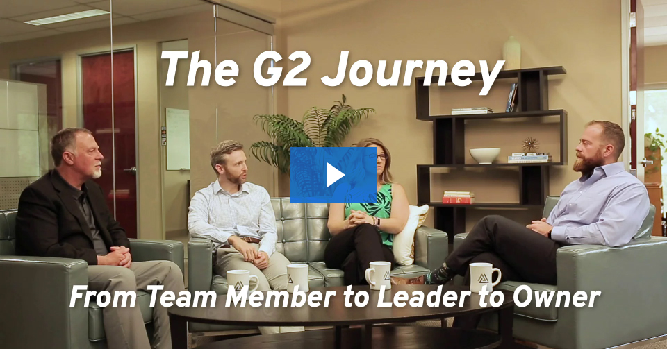 The G2 Journey - Roundtable Talk