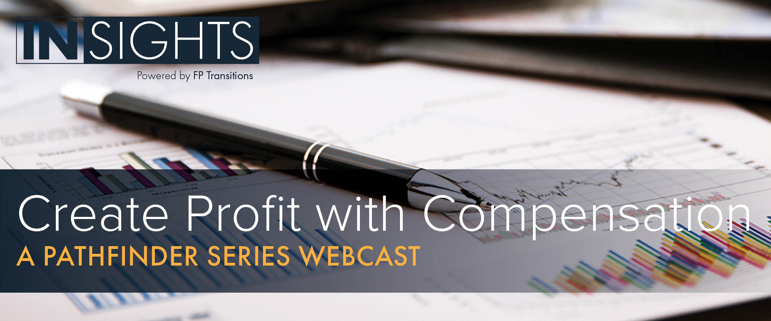 Create Profit with Compensation [Watch Link]
