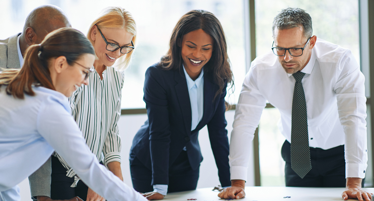 Creating Equity Pathways to Retain Top Talent