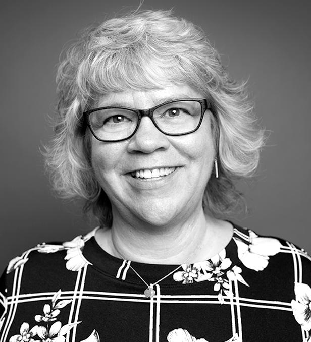 Cindy Prater